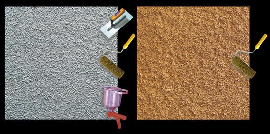 Vedovatto construcciones y servicios for Revestimientos para paredes de interior
